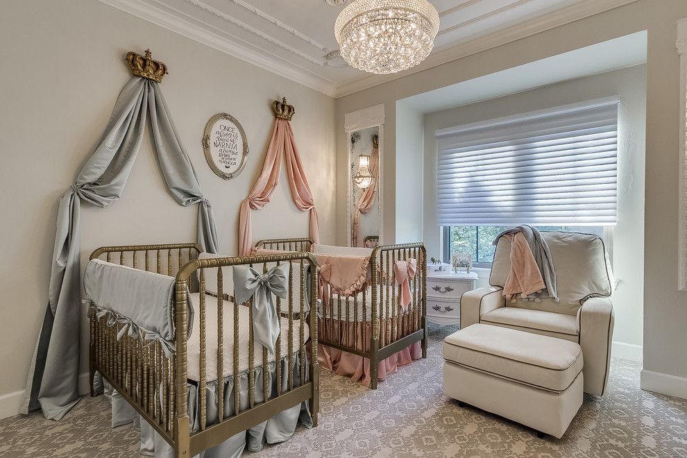 15 Charming Victorian Nursery Designs You Re Gonna Love