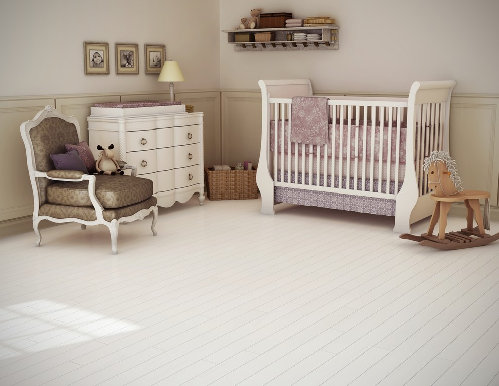15 Charming Victorian Nursery Designs You're Gonna Love