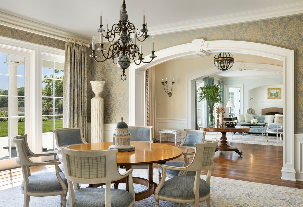 15 Classy Victorian Dining Room Designs Youll Fall In Love With