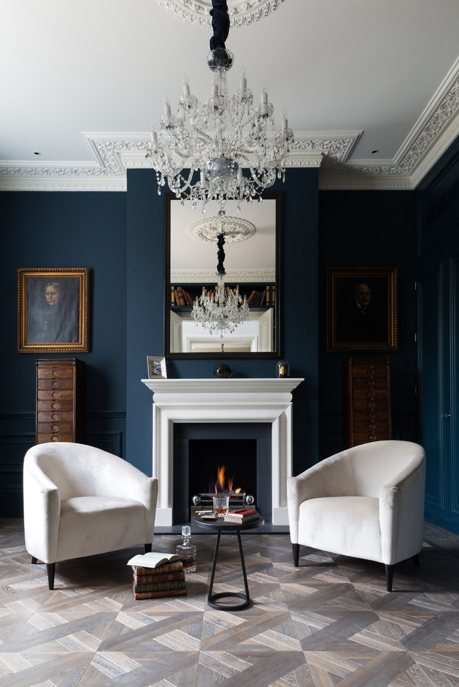 15 Epic Victorian Living Room Designs That Will Amaze You