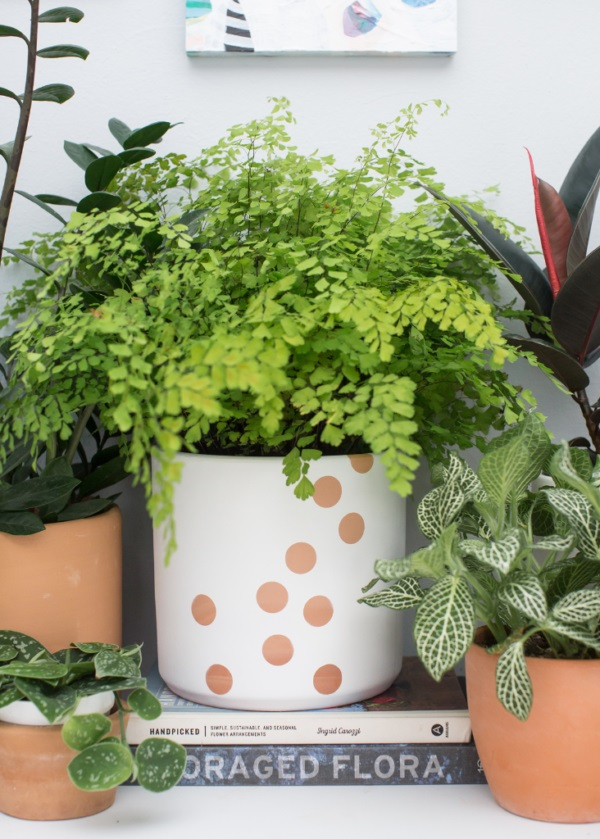 15 Eye catching DIY Planter Crafts To Add To Your Spring Decor