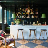 15 Intriguing Victorian Home Bar Designs With A Touch of Luxury