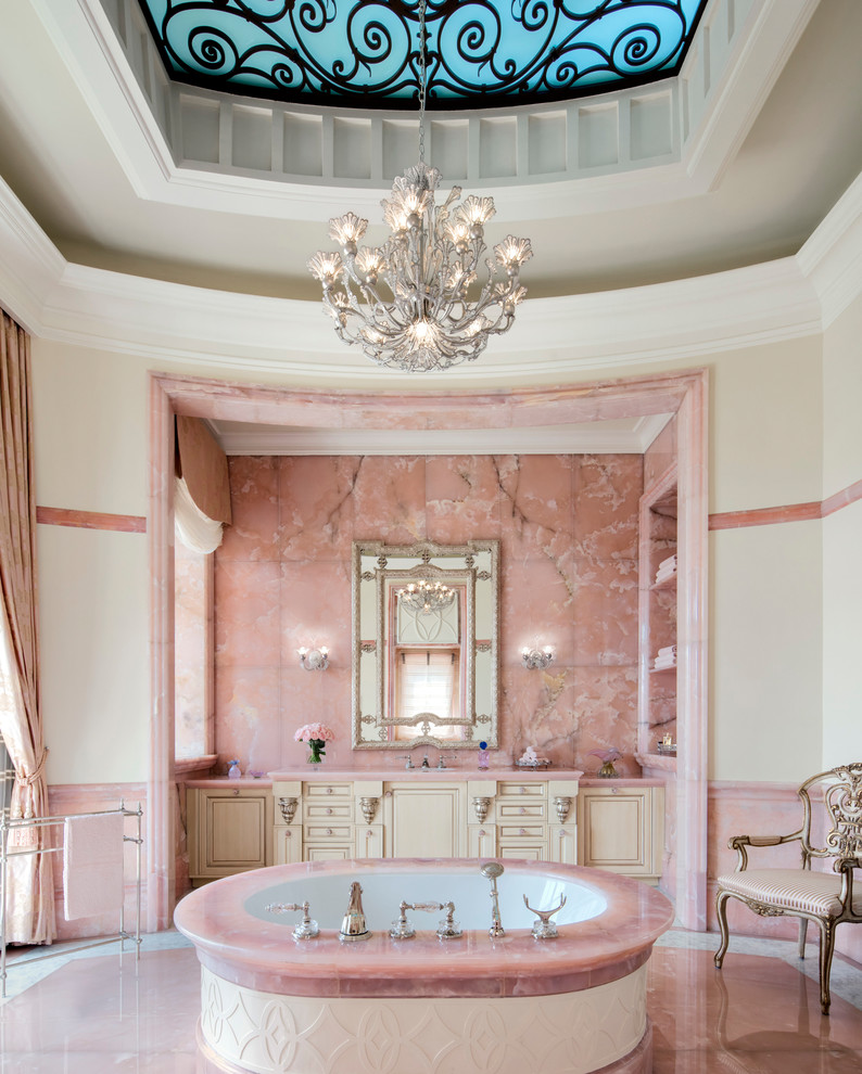 Victorian Bathroom: 15 Splendid Victorian Bathroom Designs You'll Adore