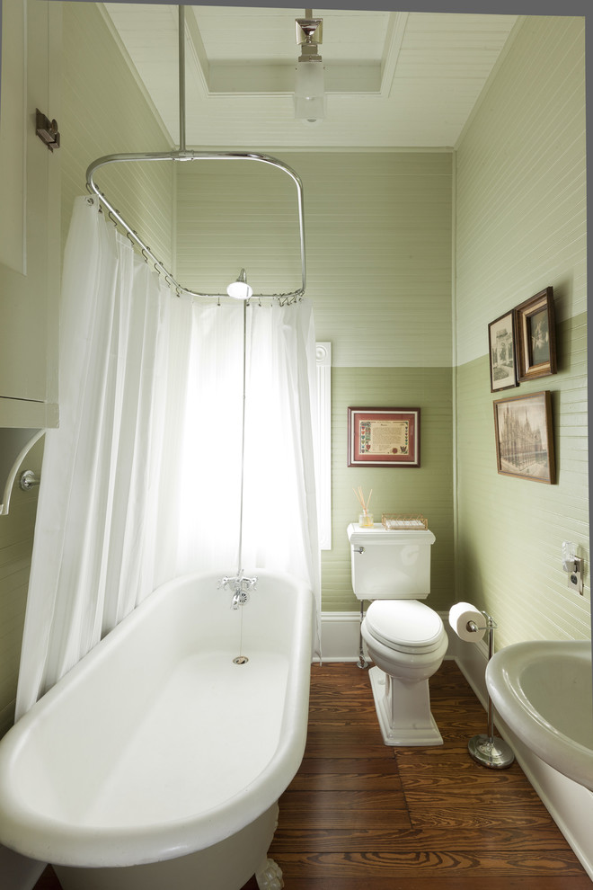 15 Splendid Victorian Bathroom Designs Youll Adore
