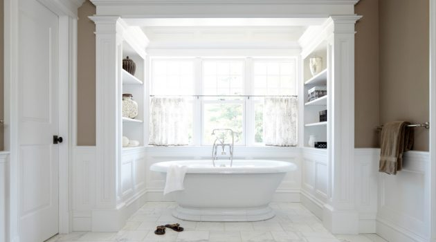 Take Your Bathroom To The Next Level With These Tips