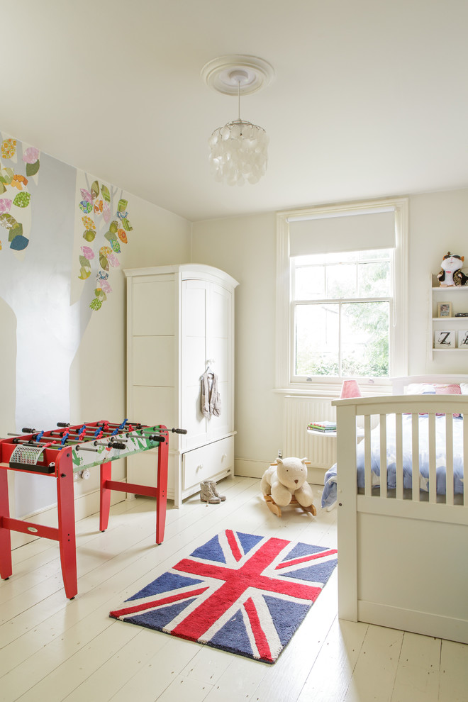 15 Stylish Victorian Kids Room Interiors That Will Blow You Away