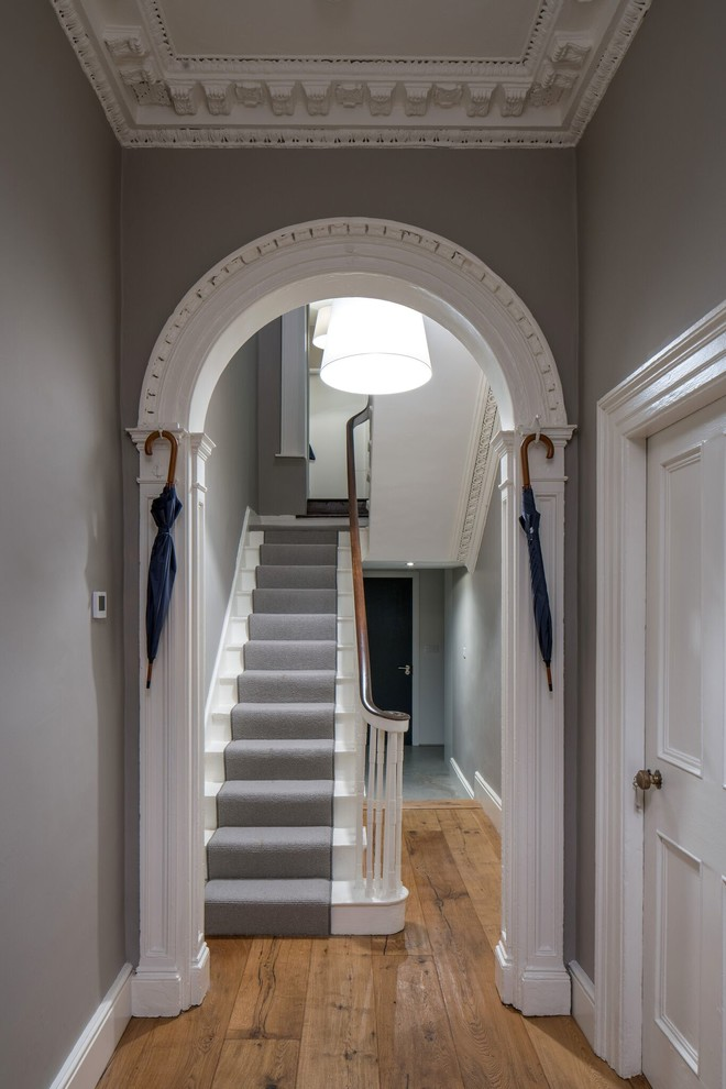 15 Victorian Hallway Interior Designs You D Love To Have