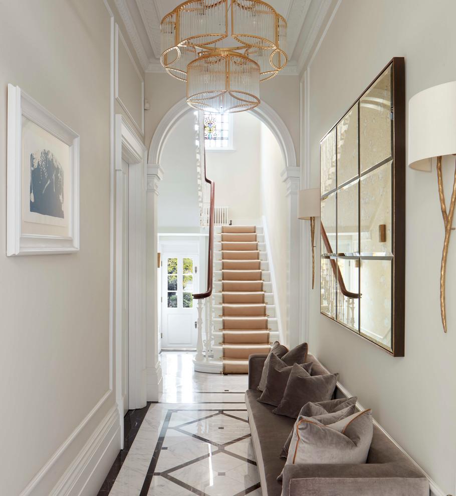 15 Victorian Hallway Interior Designs You'd Love To Have