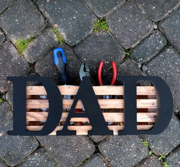 15 Wonderful DIY Fathers Day Gift Ideas You Can Easily Craft