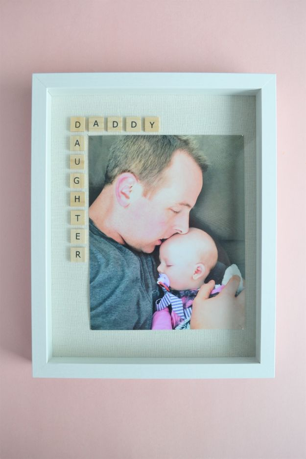 15 Wonderful DIY Father's Day Gift Ideas You Can Easily Craft