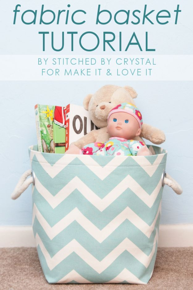 16 Beautiful DIY Nursery Decor Projects For Your Baby Girls