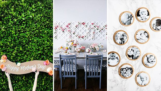 16 Sweet DIY Mother's Day Decor That Will Pleasantly Surprise Her