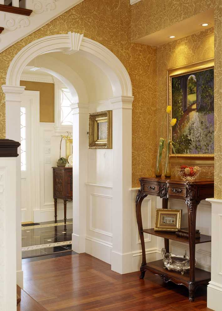 16 Warm Amp Welcoming Victorian Entry Hall Interiors You