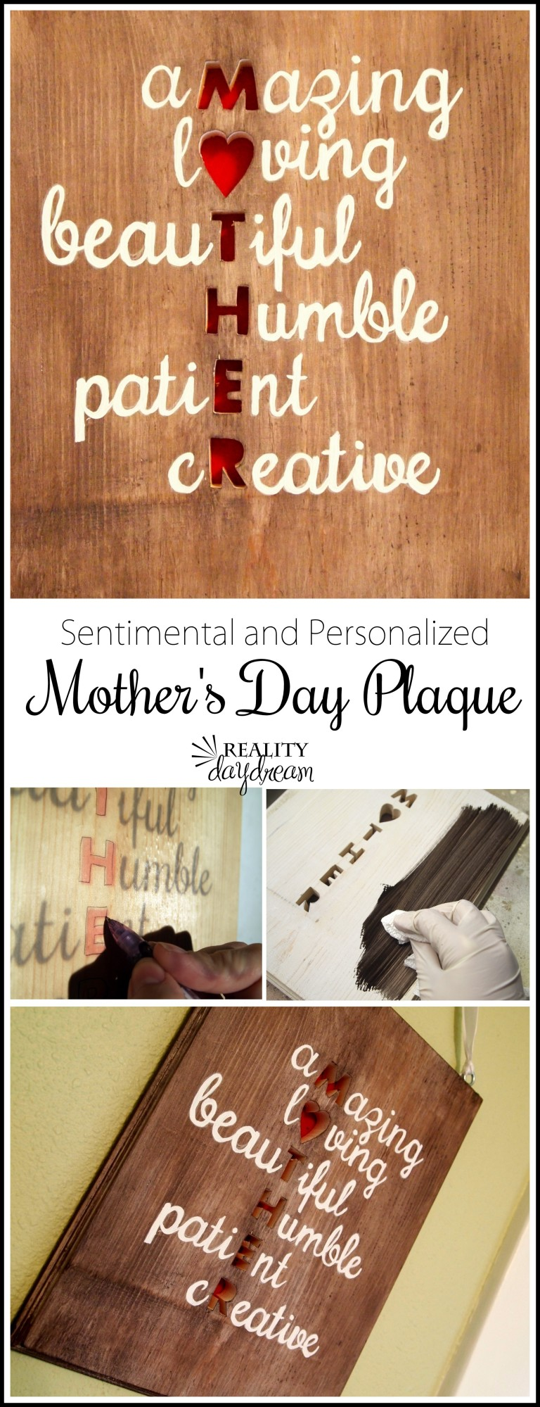15 Wonderful Last Minute DIY Mothers Day Gift Ideas In