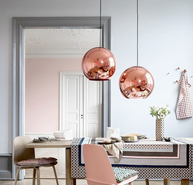 17 Magnificent Hanging Light Designs That Are Worth Seeing