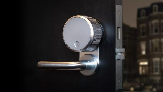How to Choose a Smart Lock for Your Home