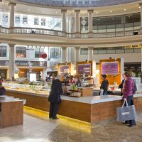 The world of Mall Kiosk Businesses