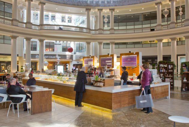 The world of Mall Kiosk Businesses