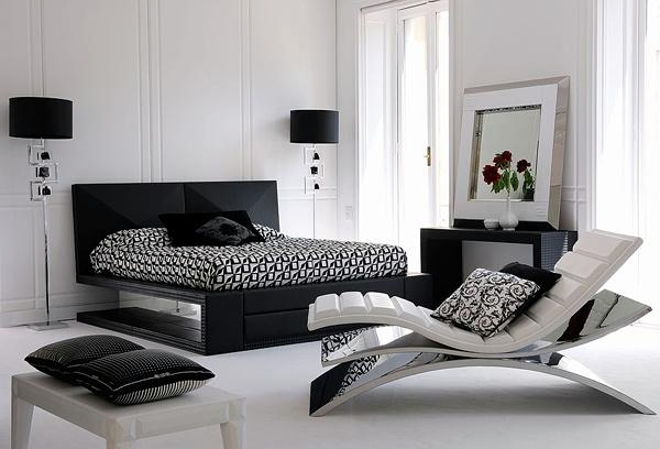 Black Color In The Home Décor  14 Timeless Combinations