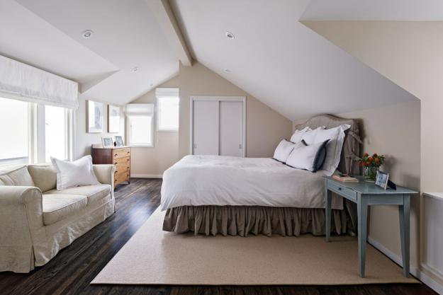 18 Excellent Attic Bedroom Designs That Everyone Will Adore