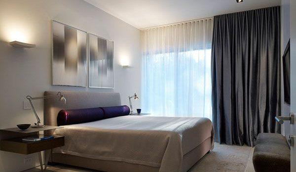 Importance of Curtain Linings for Your Curtains