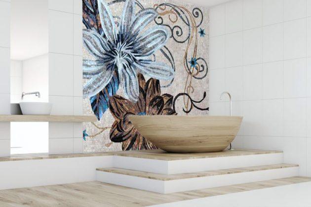 Mosaic Wall Art  Always Great Choice