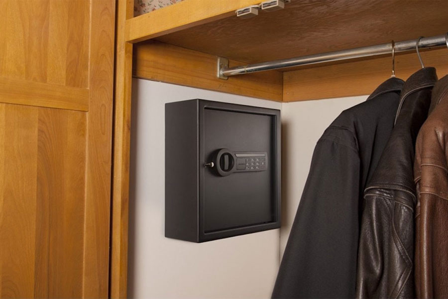 Security Tools To Keep Your Home Safe
