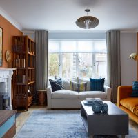 Hampton Renovation by Kia Design in London, United Kingdom