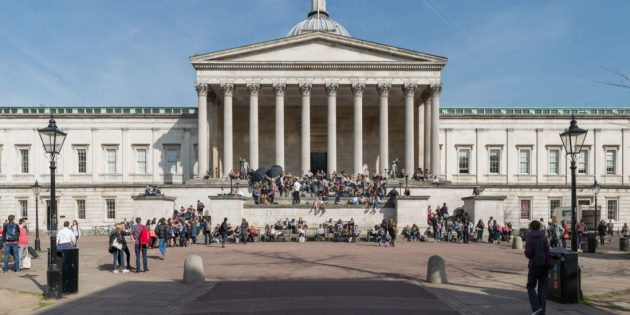 Four Best Universities To Study Architecture