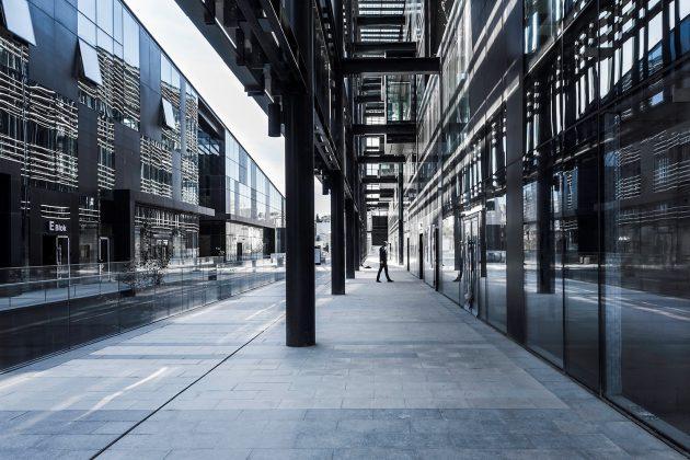 Integrating with The City: Balance Gunesli by Avci Architects