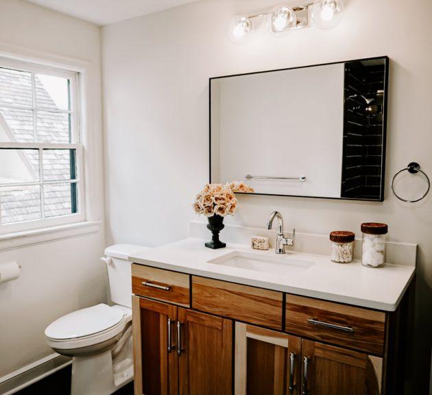 Prairie Village Home Remodel by RedesignKC in Kansas City, Missouri