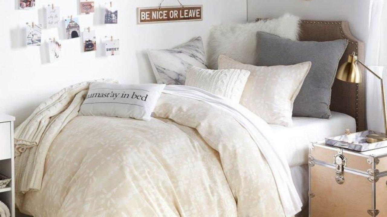 Building A Smart Dorm Room
