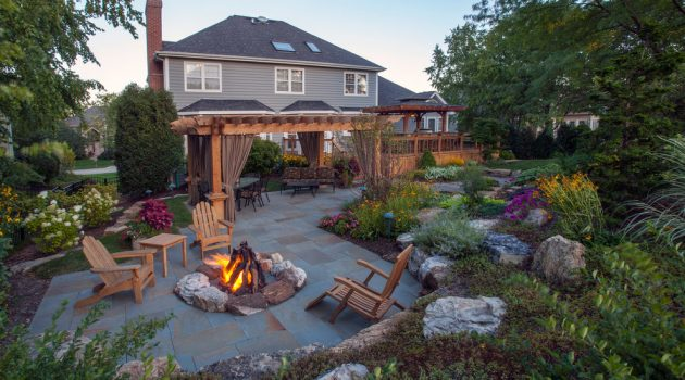 Spring – The Perfect Time To Set Up And Enjoy Your Patio