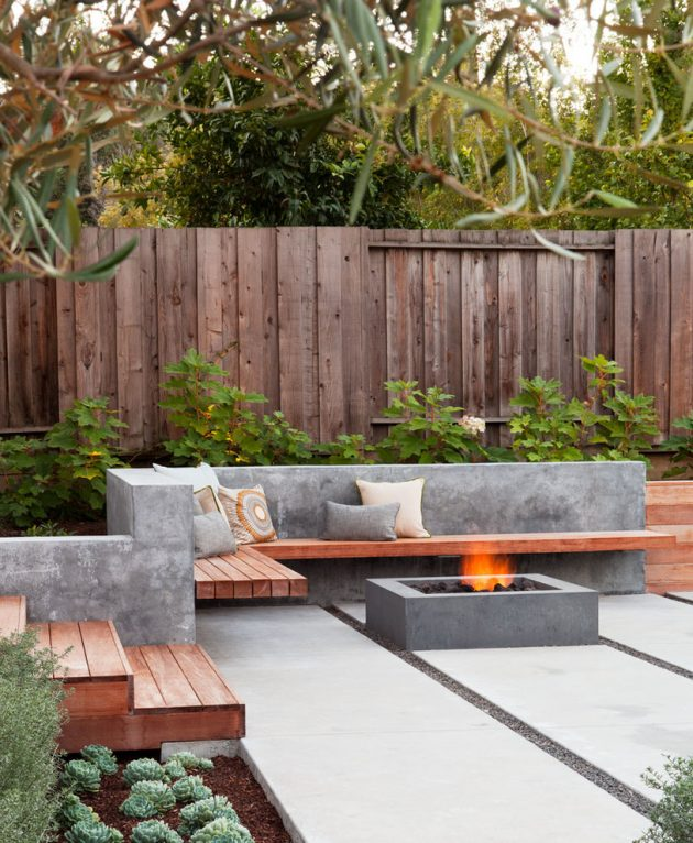 Spring   The Perfect Time To Set Up And Enjoy Your Patio