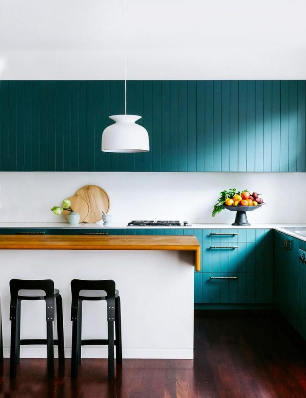 The Trends You Need to Know About Chic and Modern Interior Design at Your Home