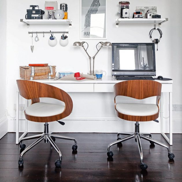 Lighting Ideas for Your Home Office That Will Brighten up Your Work Space
