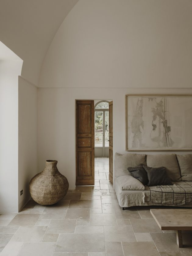 This is How Italian Spring Looks Like   Villa in the Puglia Countryside With Rooms for Let