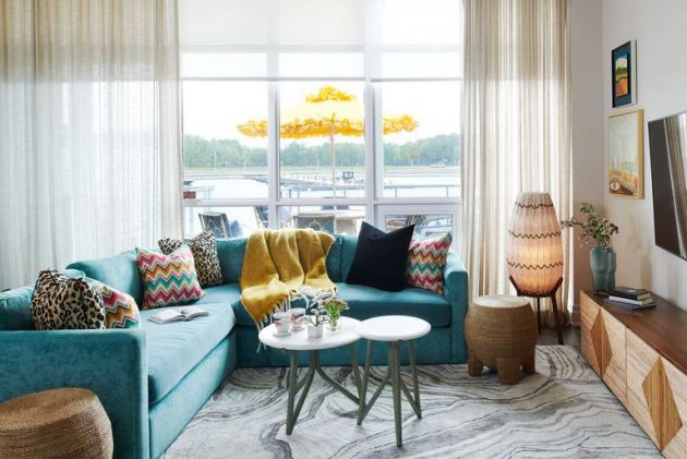 10 Charming Lake House Decor Ideas