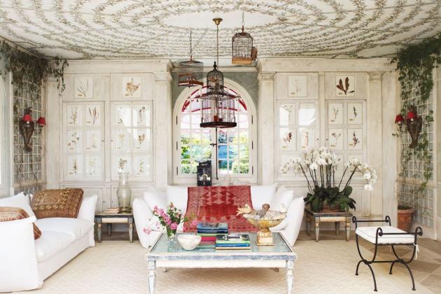10 Charming Lake House Decor Ideas