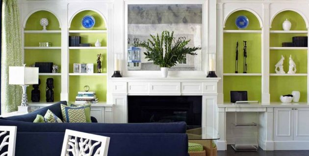 The Best Lime Green Paint Colors To Energize Your Room