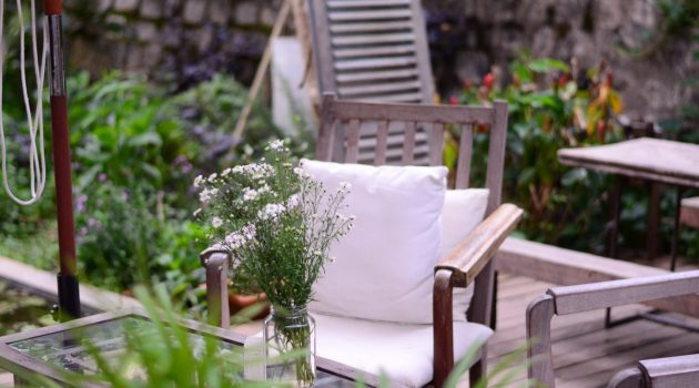 Turning Your Patio into Your Summer Living Room