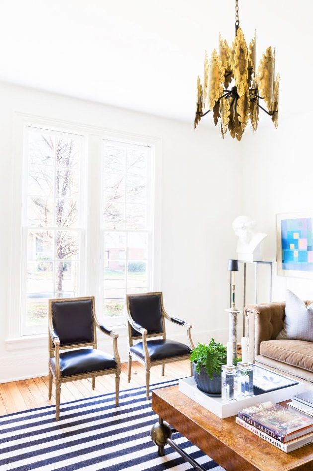 7 Living Room Design Ideas for a Luxurious Look