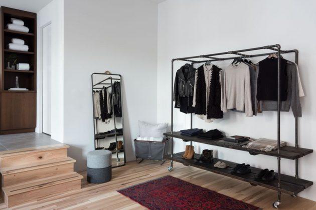 Shoe Storage Ideas for a Stylish Closet
