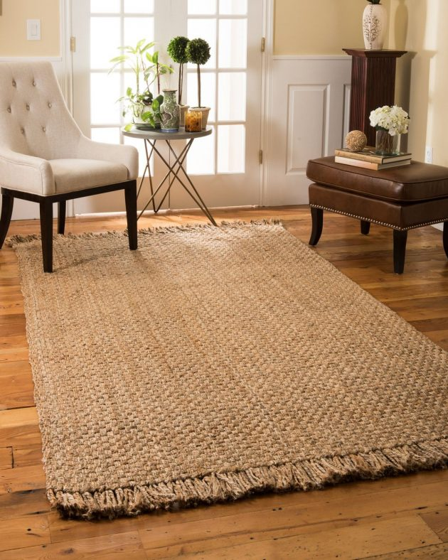 Jute Rug and Everything You Need to Know About It