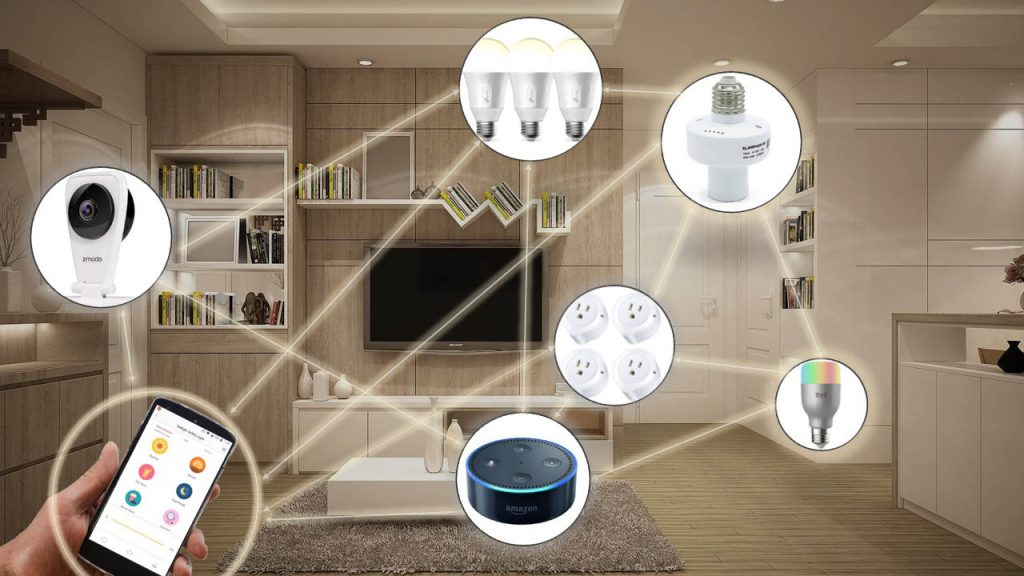 Smart Home Features that Can Drastically Increase the Value of ...