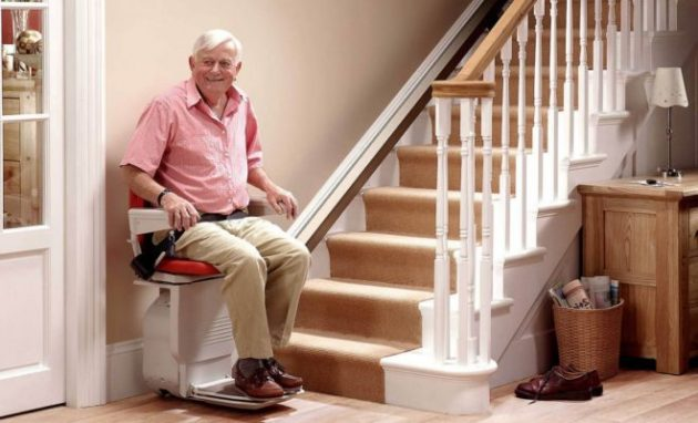 Tips for Mobility Challenged Seniors
