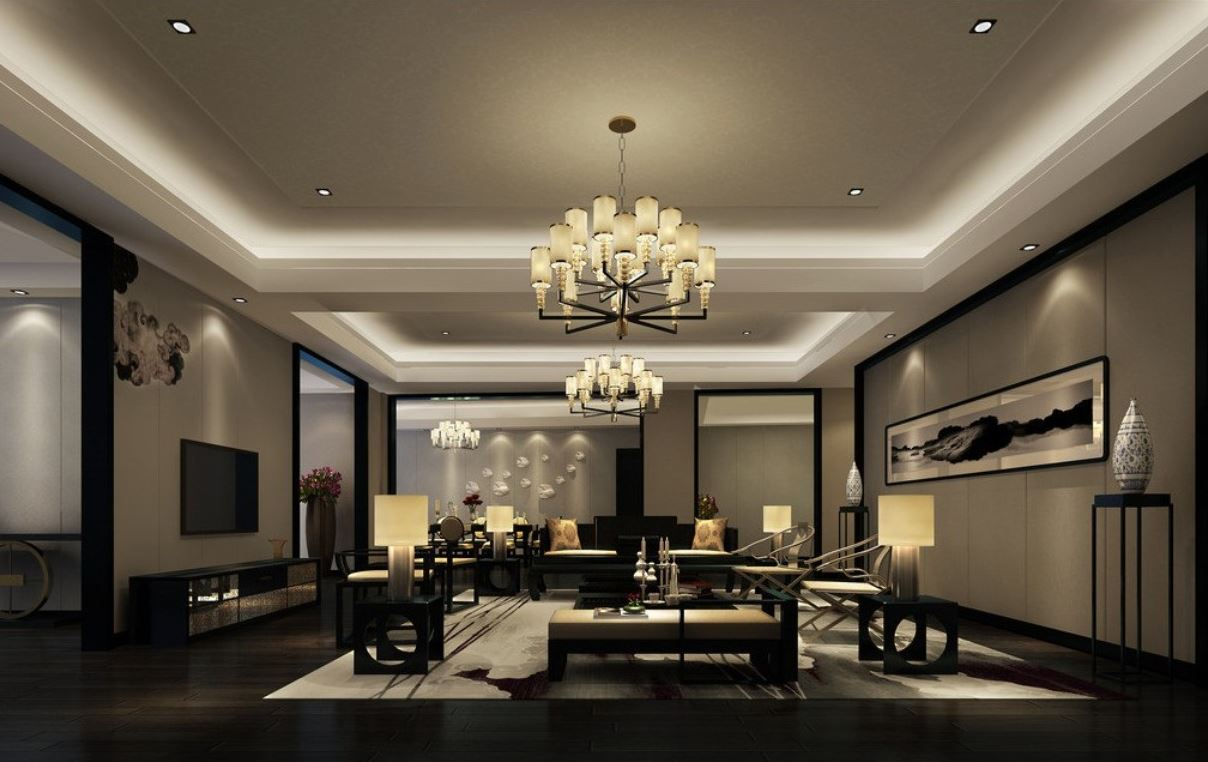 Lighting Designs To Enrich The Ambience