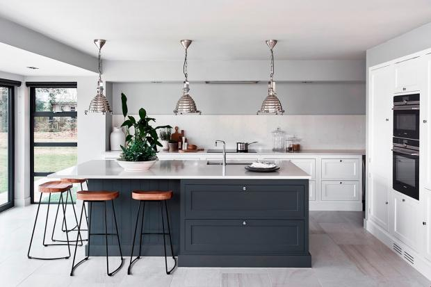 16 Really Cool Small Kitchens That Will Leave You Speechless