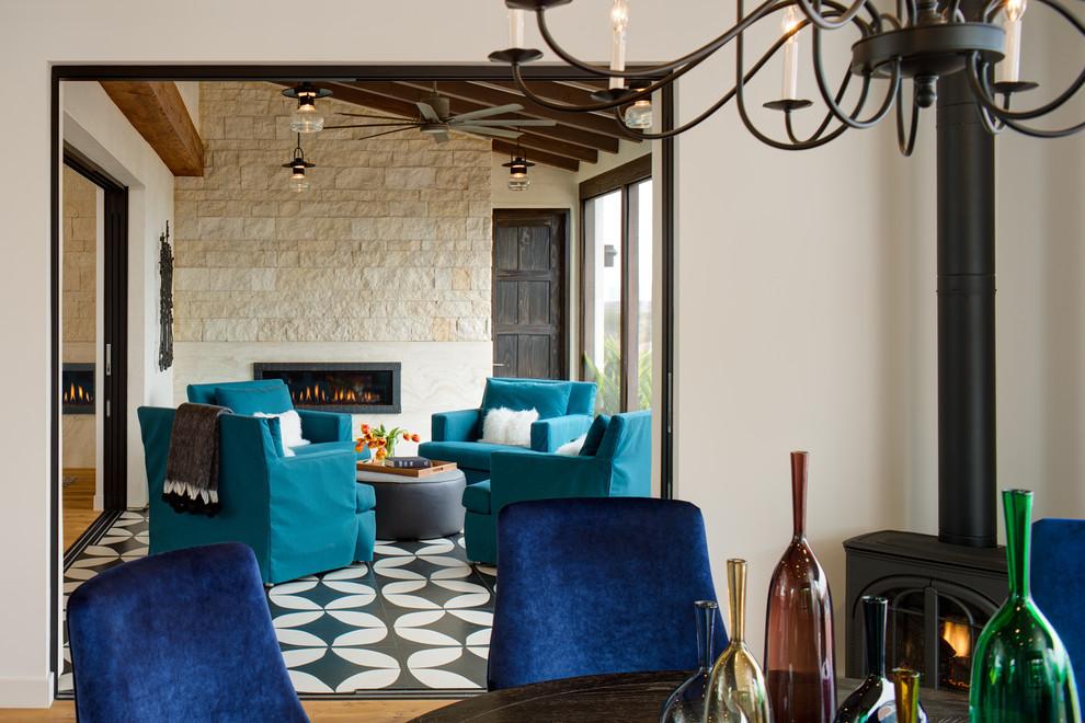 15 Amazing Southwestern Sunroom Ideas You Will Love