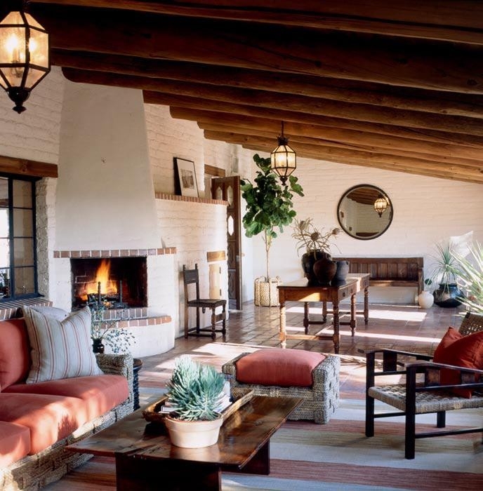 Elegant Interior Design Bar: 15 Amazing Southwestern Sunroom Ideas You Will Love